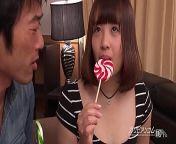 超久しぶりの着ハメキャンディに登場してくれたのは笑顔が可愛い、桃井りのちゃん。 1 from 永野いち夏