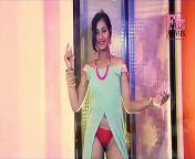 Indian Hot #Webseries JADU from hot web series fliz
