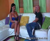 www.EXPOSEDLATINAS.com Angelina Castro I'm Very Talented from sexmex com