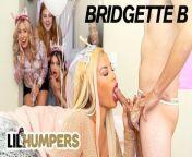 Lil Humpers - Lil Stripper Ricky Spanish fucks Big Tit Milf Bridgette from bangali magir b