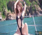 Jasmine J - Shine Bright Like A Diamond from anthro twitter sexy bikini tw