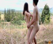 4k Thai Take your girlfriend for the first time in my life. พาแฟนเอาดอร์ครั้งแรกในชีวิตบนภูเขาวิวสวย from fiza xxx photon school girl xxold aunty